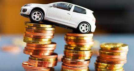 Машина перестанет терять в цене