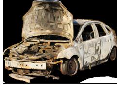 Авто на металлолом