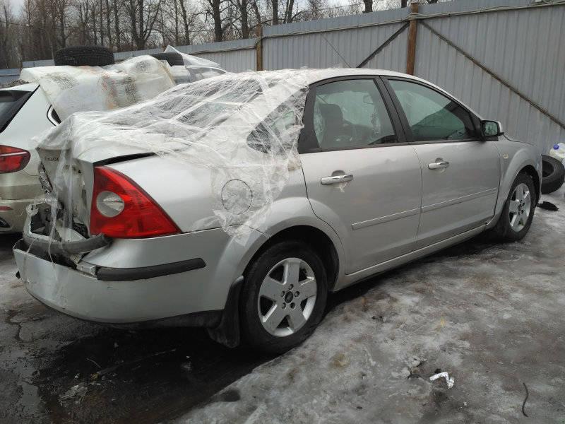 Форд Фокус 1,6 МКПП 2007 года