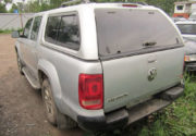 Фольксваген Аморок 2 л дизель МКПП 2011 года выпуска