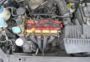 Фольксваген Джета 1.6 л МКПП 2011 года выпуска
