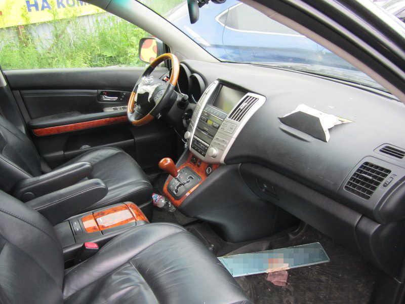 Лексус РХ 330 3.3 л АКПП 2005 года выпуска