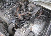 Шкода Фабия 1,2л. МКПП 2009 года выпуска