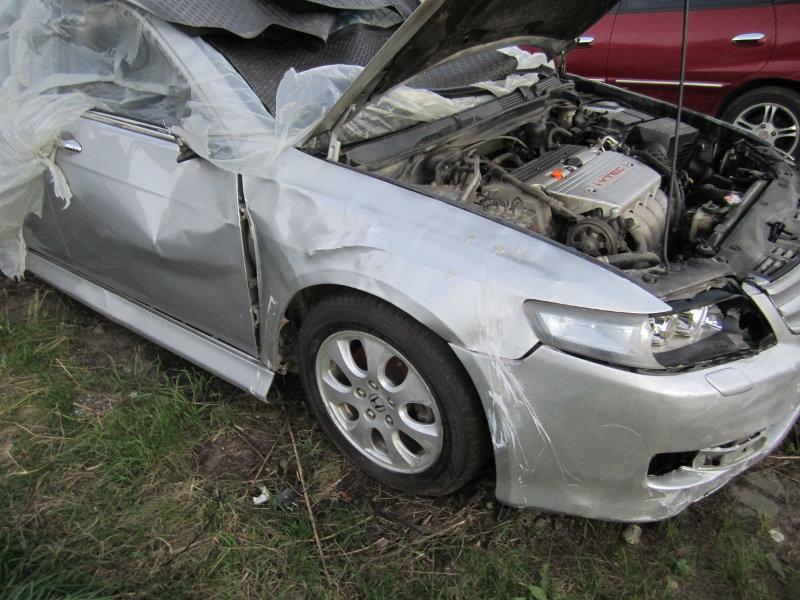 Хонда Аккорд 2 АКПП 2006 года выпуска