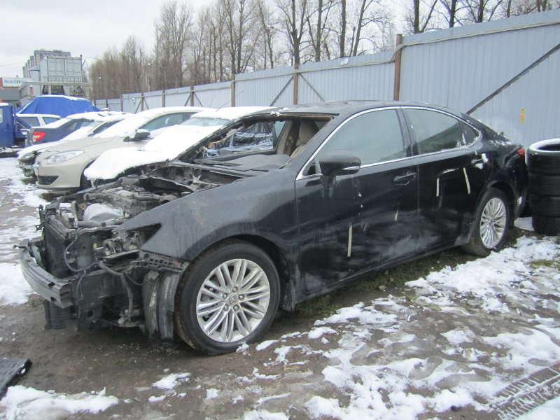 Лексус ес 250 2012 года выпуска