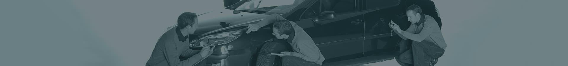 Помощь в подборе авто на вторичном рынке
